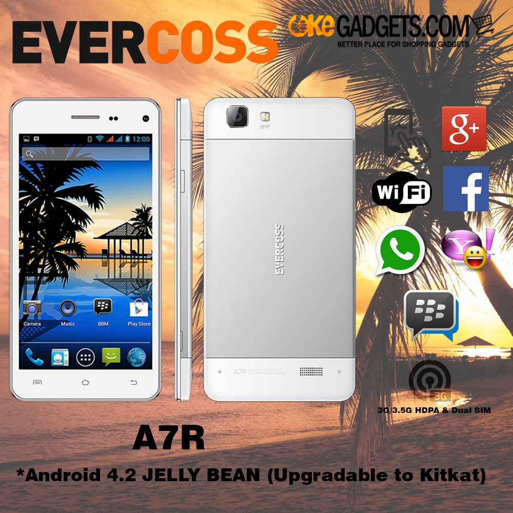 Star Cell Evercoss Baterai A74b A7r Idr 123500000